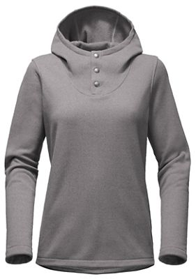 The North Face Women's Knit Stitch Fleece Pullover
