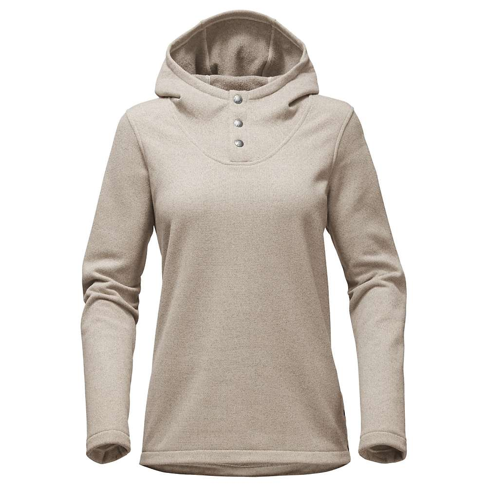 the north face women 39 s knit stitch fleece pullover at. Black Bedroom Furniture Sets. Home Design Ideas