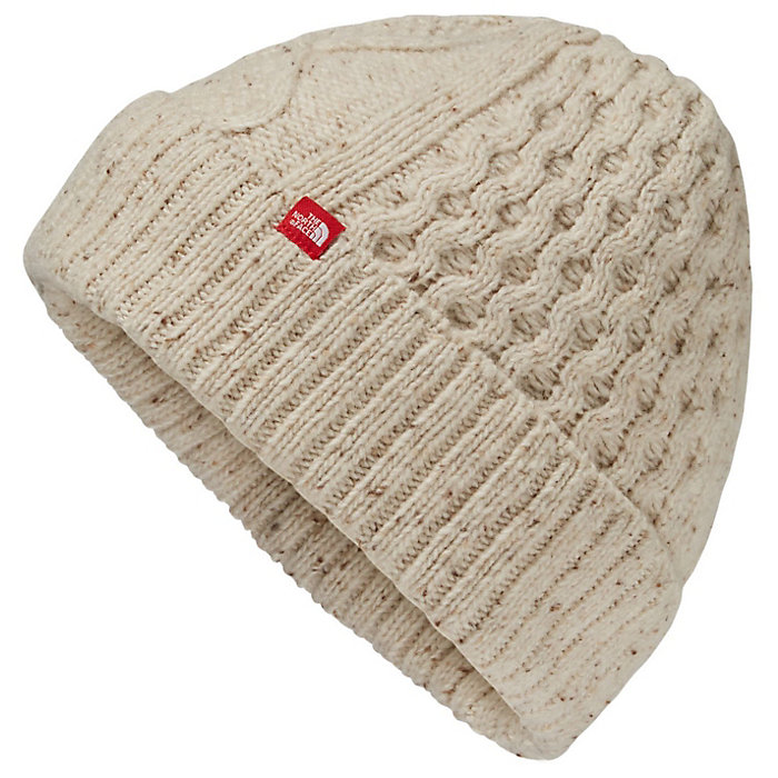 b2b2c40c947 The North Face Lambswool Beanie - Moosejaw