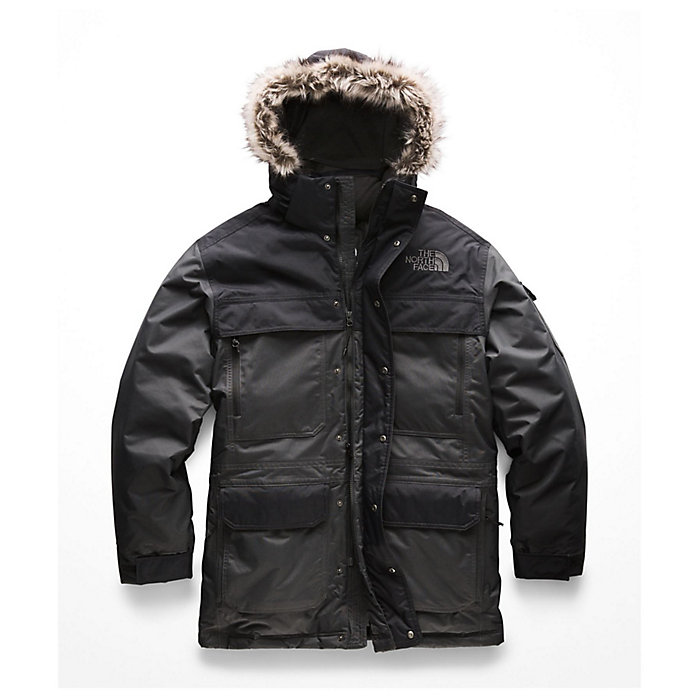 63753883158 The North Face Men s McMurdo Parka III - Mountain Steals