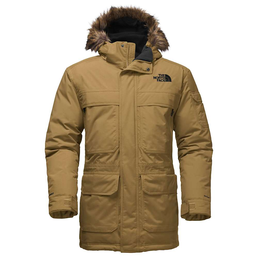 The North Face Men's McMurdo Parka III - at Moosejaw.com