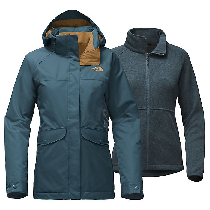 ... denmark the north face womens merriwood triclimate jacket moosejaw  ee378 18b30 7e70306f5