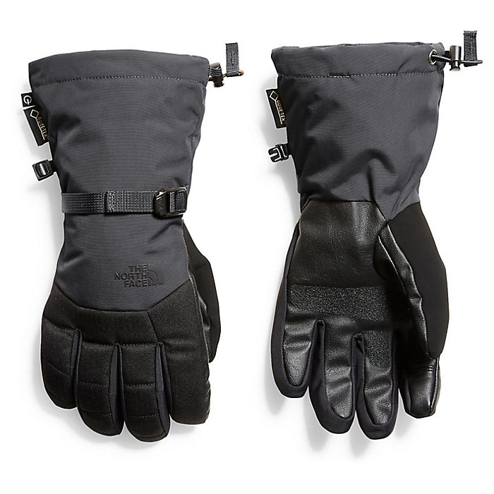 a55fe4fce The North Face Men's Montana GORE-TEX Glove - Moosejaw