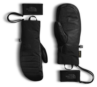 The North Face Men's Montana GORE-TEX SG Mitt