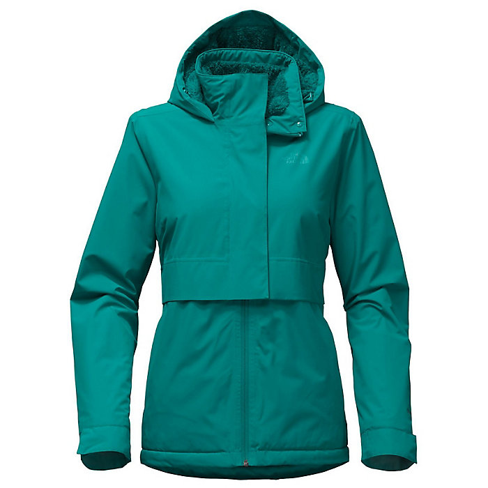 e2b836838da6 The North Face Women s Morialta Jacket - Moosejaw