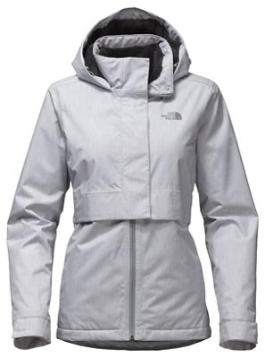 The North Face Women's Morialta Jacket