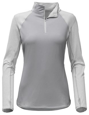 The North Face Women's Motivation 1/ 4 Zip