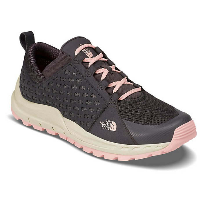 The North Face Women S Mountain Sneaker Mountain Steals