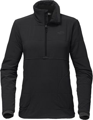 The North Face Women's Mountain Sweatshirt Half Zip