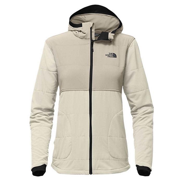 bca6b8be3 The North Face Women's Mountain Sweatshirt Full Zip Hoodie - Moosejaw