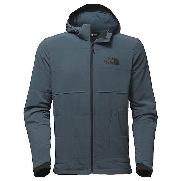 212137170 The North Face Men's Mountain Sweatshirt Full Zip Hoodie - Moosejaw