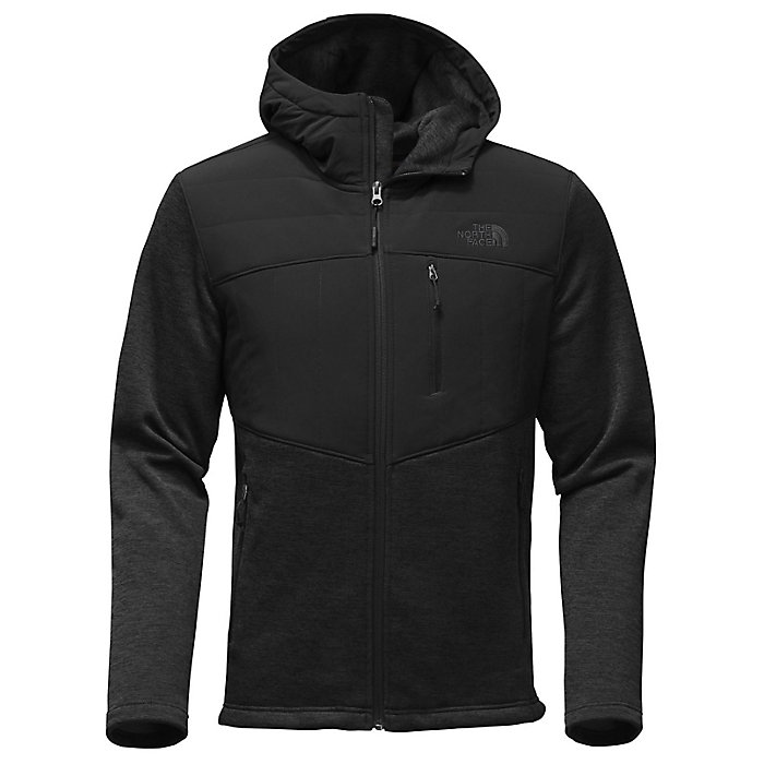 115c20072 The North Face Men's Norris Insulated Hoodie - Moosejaw