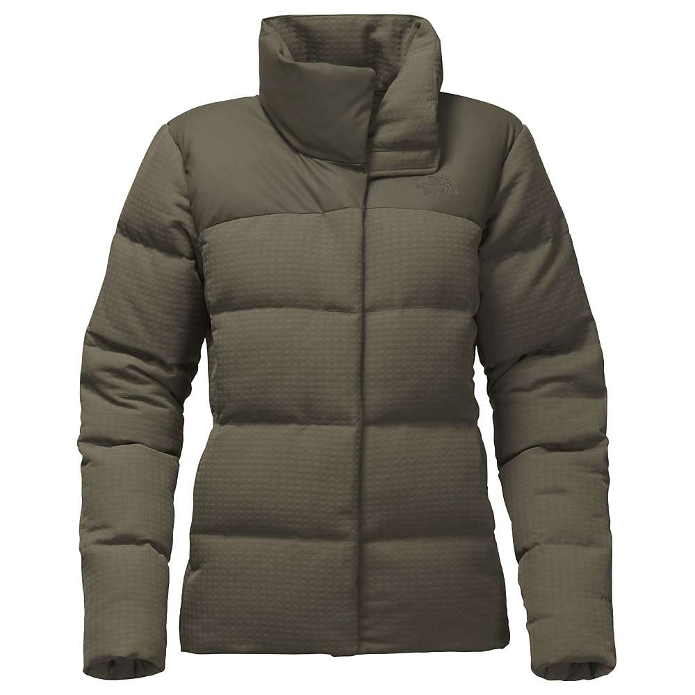 Womens north face nuptse jacket