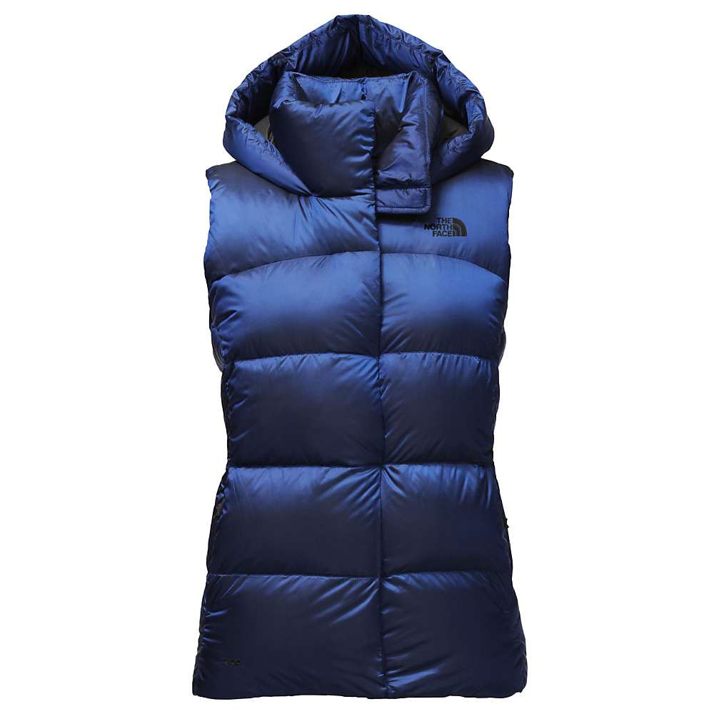a1543b6a3 The North Face Women's Novelty Nuptse Vest