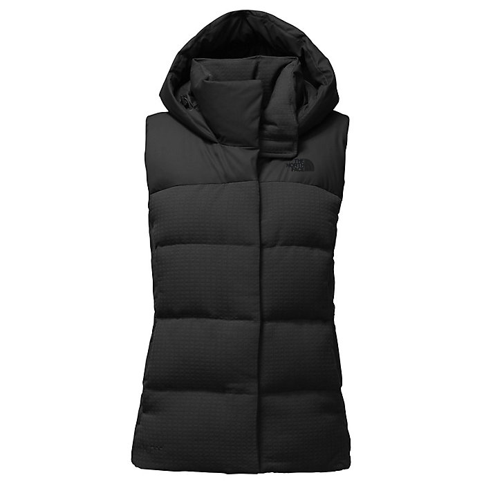 a64dae1936d3 The North Face Women s Novelty Nuptse Vest - Moosejaw