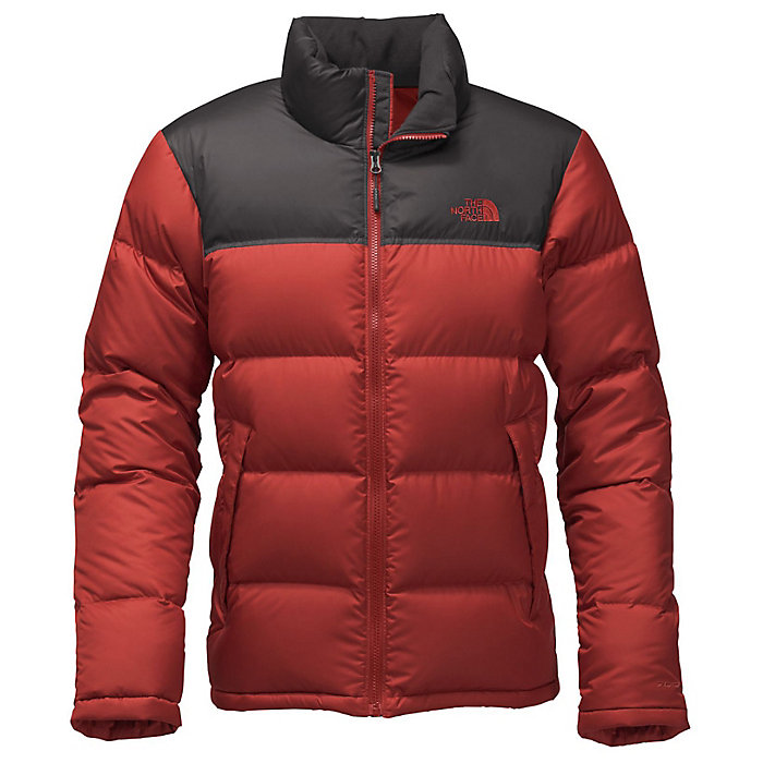 The North Face Men s Nuptse Jacket - Moosejaw 77e0a3082