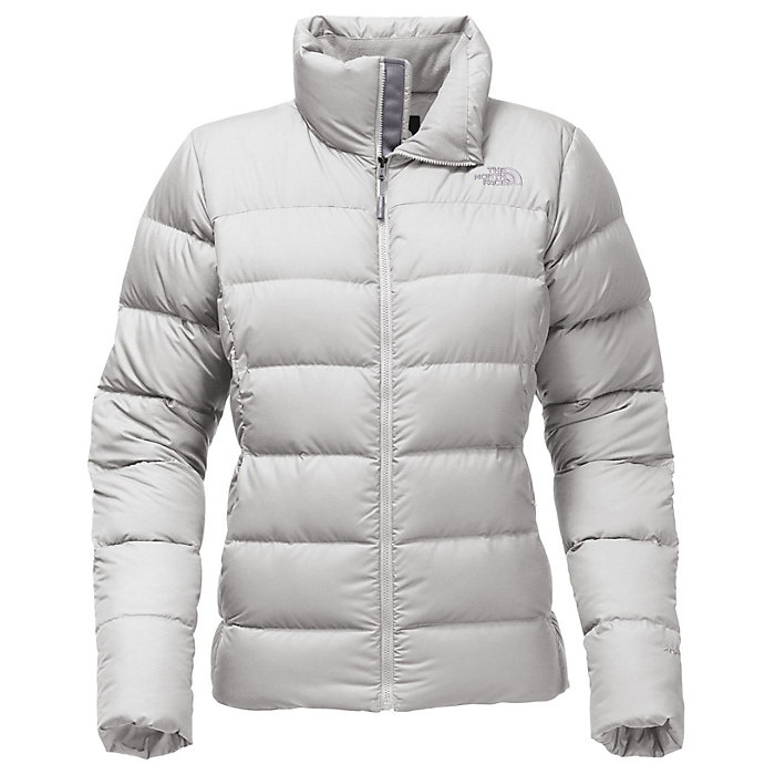 431cae86b36b The North Face Women s Nuptse Jacket - Moosejaw