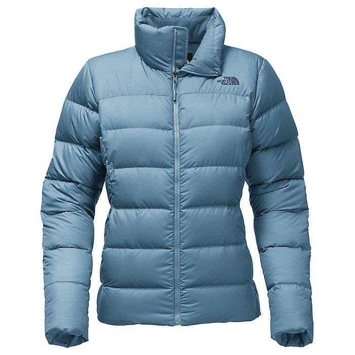 The North Face Women s Nuptse Jacket - Moosejaw 9ebe40035