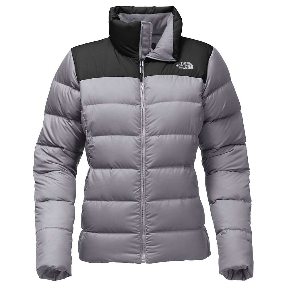the north face women 39 s nuptse jacket mountain steals. Black Bedroom Furniture Sets. Home Design Ideas