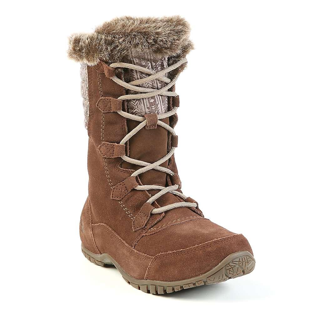 The North Face Women s Nuptse Purna II Boot - Moosejaw 13cb169a6