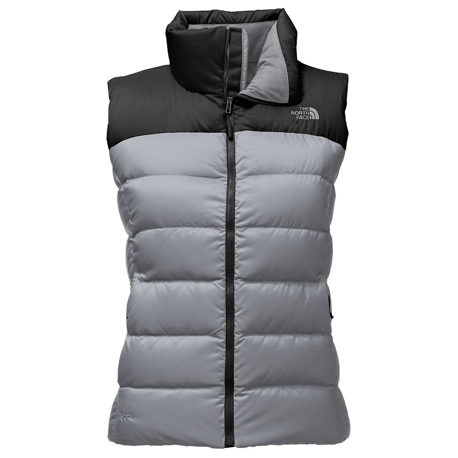 3dc2f5b72156 The North Face Women s Nuptse Vest - Moosejaw