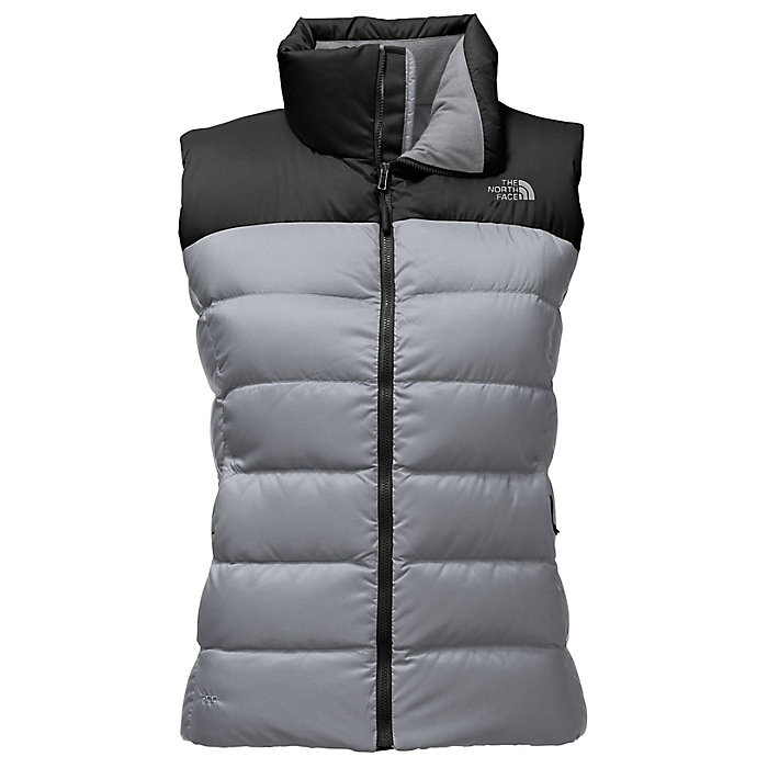 4765a45aeb The North Face Women s Nuptse Vest - Mountain Steals