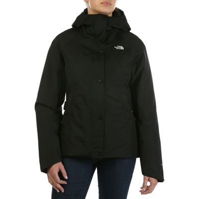 The North Face Women's Outer Boroughs Jacket