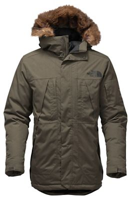 The North Face Men's Outer Boroughs Parka