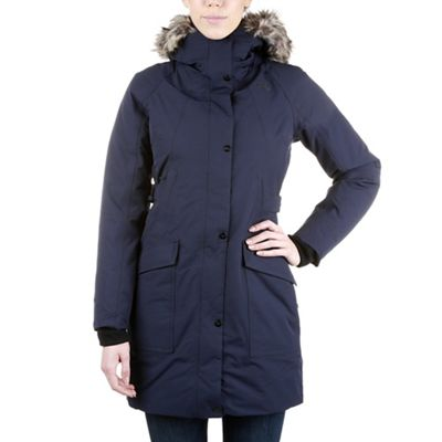 The North Face Women's Outer Boroughs Parka