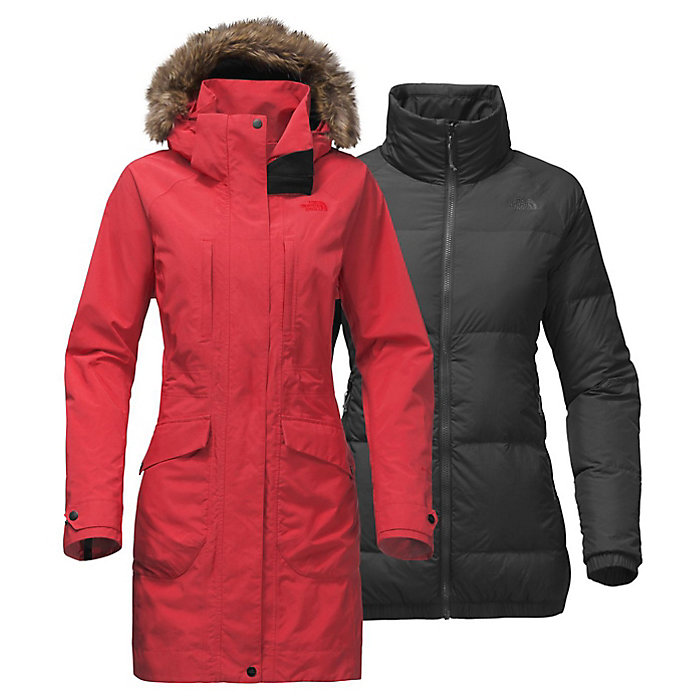 9be4d6cfa italy the north face womens oh snap vest at moosejaw 77e56 16932