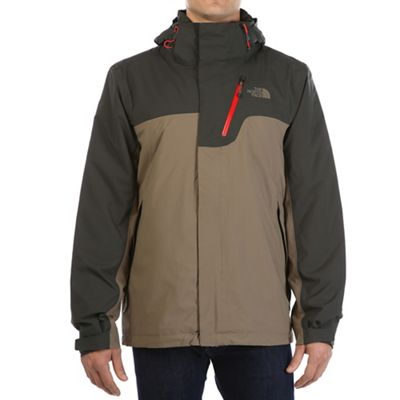 The North Face Men's Plasma Thermal 2 Insulated Jacket