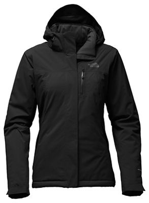 The North Face Women's Plasma Thermal 2 Insulated Jacket