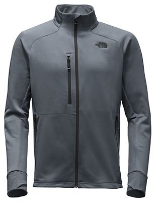 The North Face Men's Powder Guide Midlayer Jacket