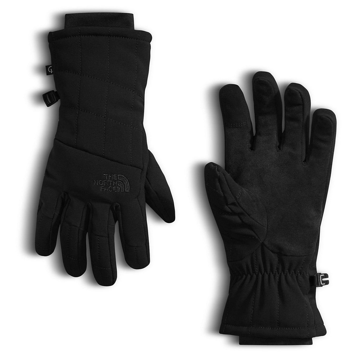60d4ae08f The North Face Women's Pseudio Insulated Glove. Double tap to zoom