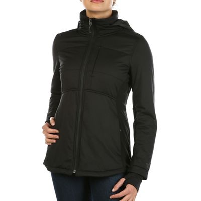 The North Face Women's Pseudio Long Jacket