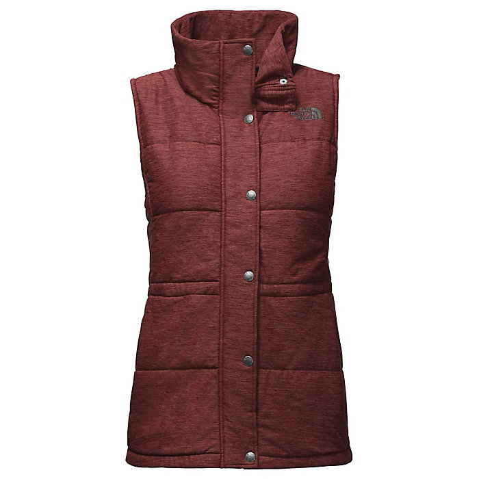 9af33c2ee The North Face Women's Pseudio Vest - Moosejaw