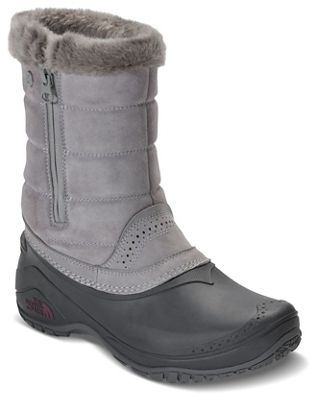 The North Face Women's Shellista III Pull-On Boot