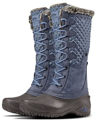 The North Face Women's Shellista III Tall Boot