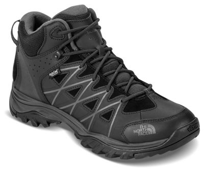 The North Face Men's Storm III Winter Waterproof Shoe