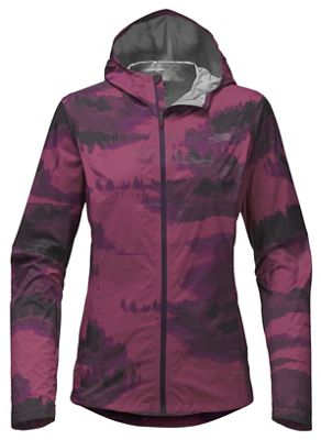 The North Face Women's Stormy Trail Jacket