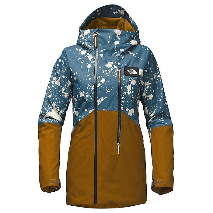 0208f082b237 The North Face Women s Struttin Jacket - Moosejaw