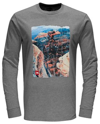 The North Face Men's Summit LS Tee