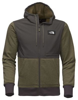 The North Face Men's Tech Sherpa Hoodie
