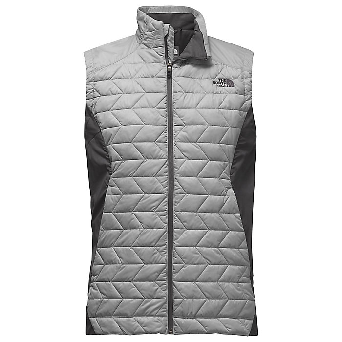 9399b989c The North Face Men's ThermoBall Active Vest - Moosejaw