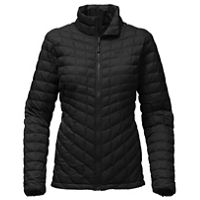 Moosejaw.com deals on The North Face Women's ThermoBall Full Zip Jacket