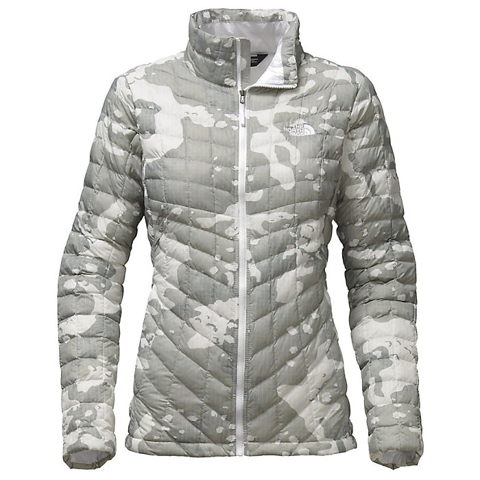 22240f822 The North Face Women's ThermoBall Full Zip Jacket - Moosejaw