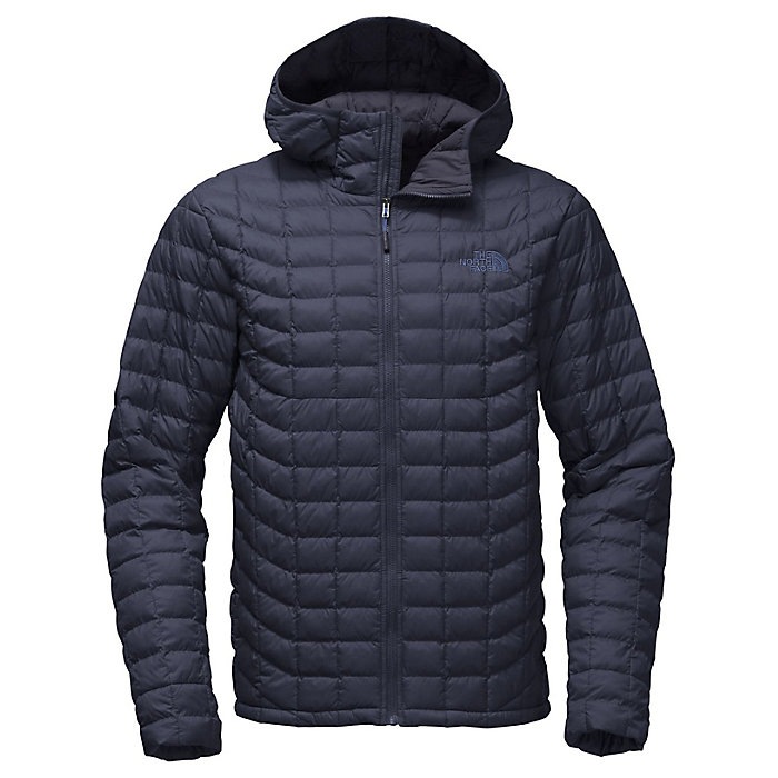 e502f85ab The North Face Men's ThermoBall Hoodie - Moosejaw
