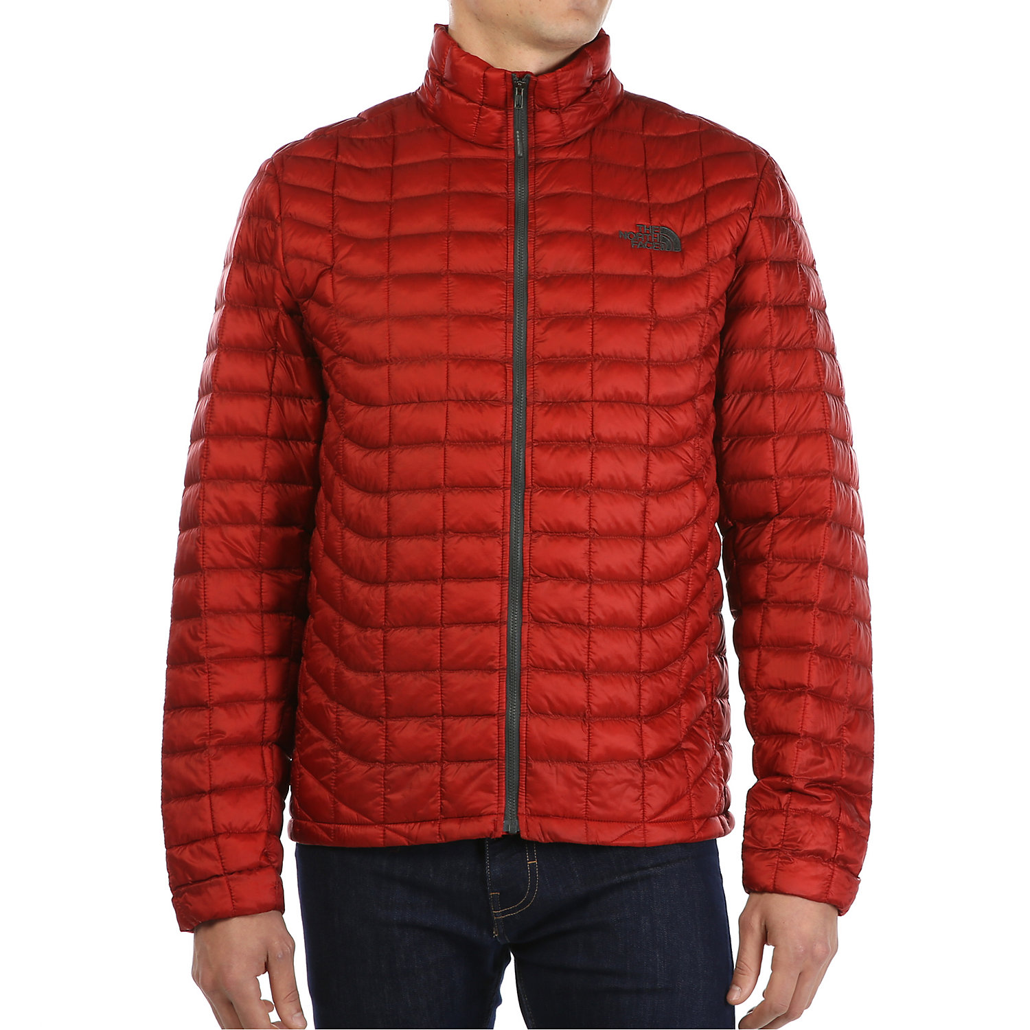c966357d07c The North Face Men's ThermoBall Jacket - Moosejaw