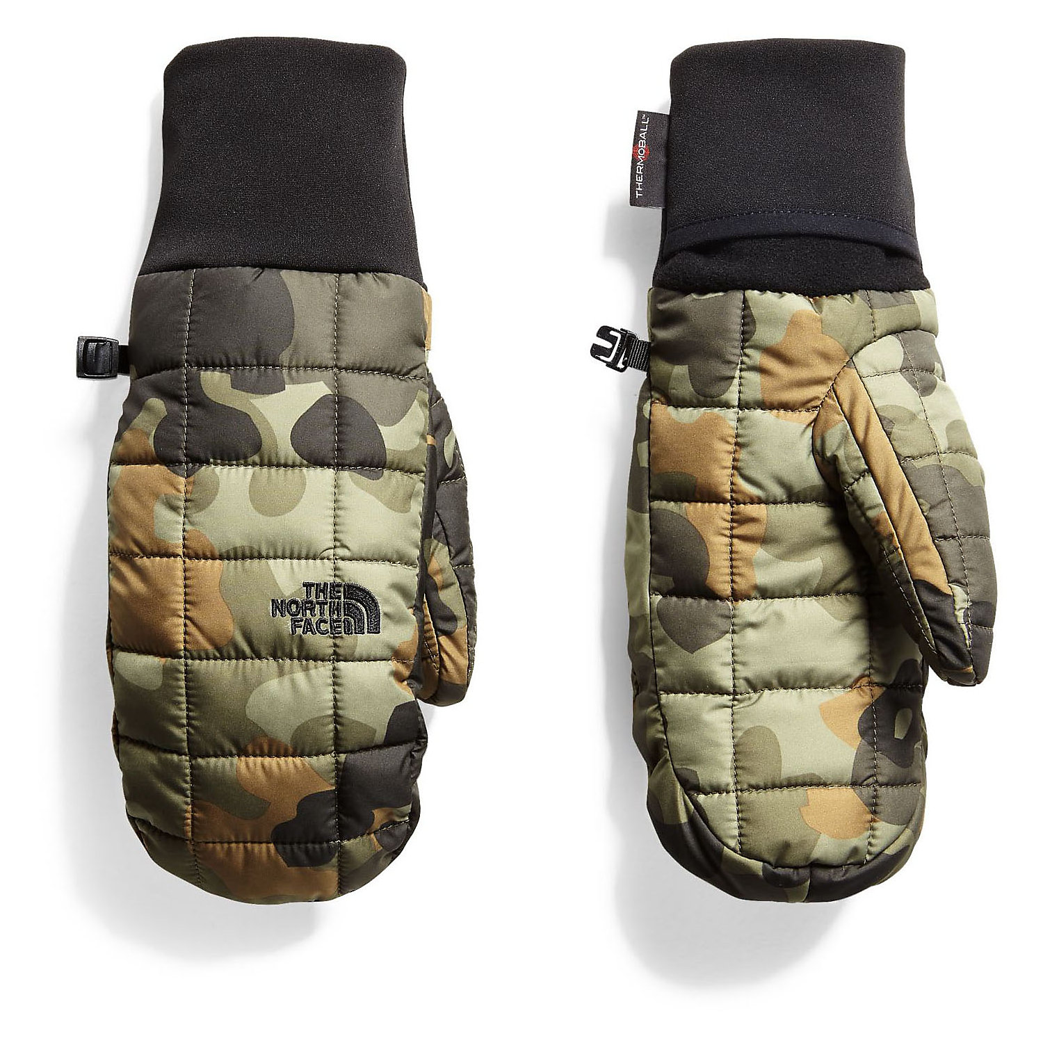 2df3f9046 The North Face ThermoBall Mitt