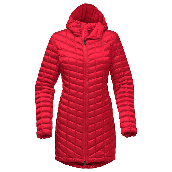 The North Face Women s ThermoBall Parka II - Moosejaw af5b8ca12